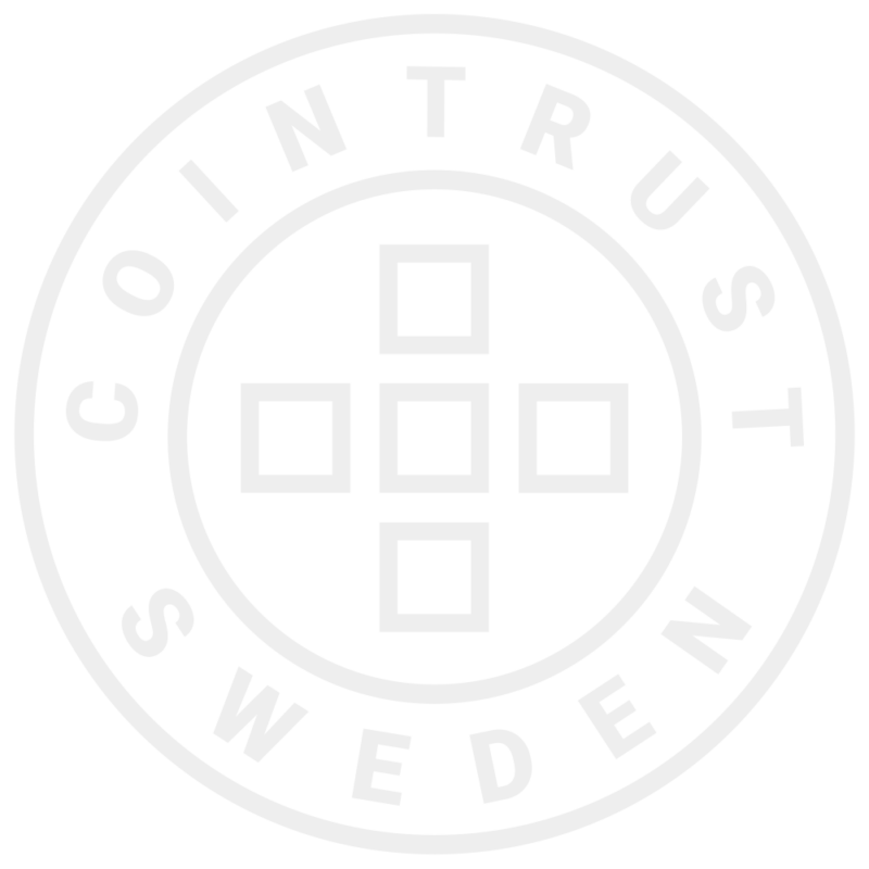 CoinTrust Sweden